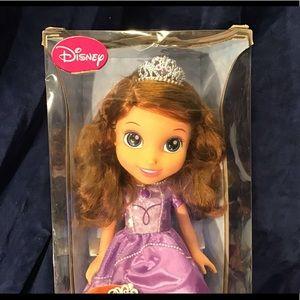 Disney Other - Disney's Sofia the 1st, Princess Sofia, New in box